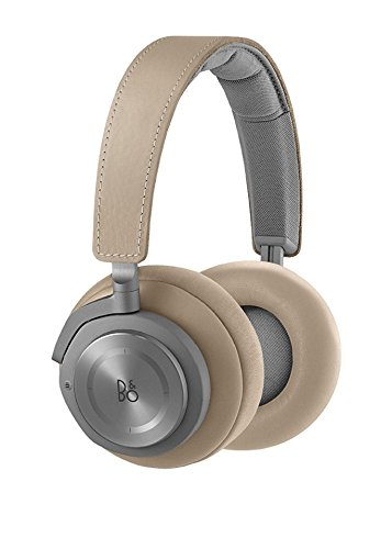 Bang & Olufsen Beoplay H9 Wireless Over-Ear Headphone