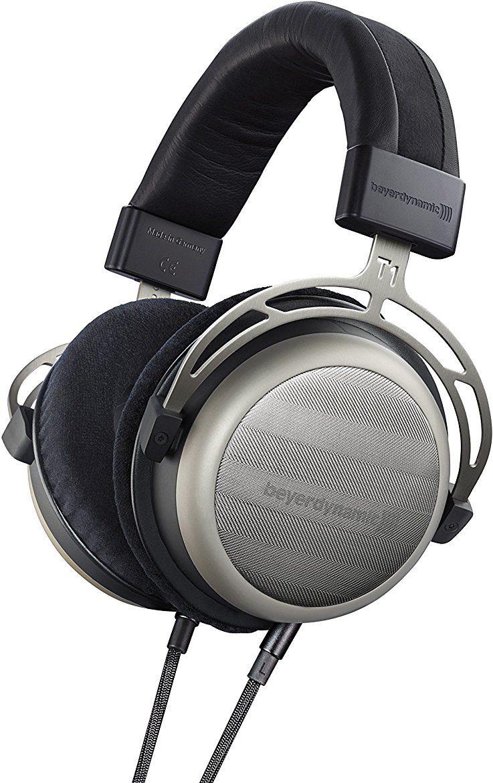 Beyerdynamic T1 2nd Generation Audiophile Stereo Headphones