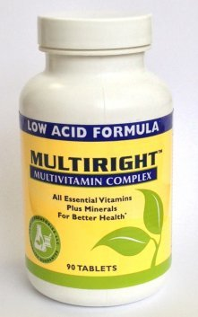 MultiRight Multivitamin Complex