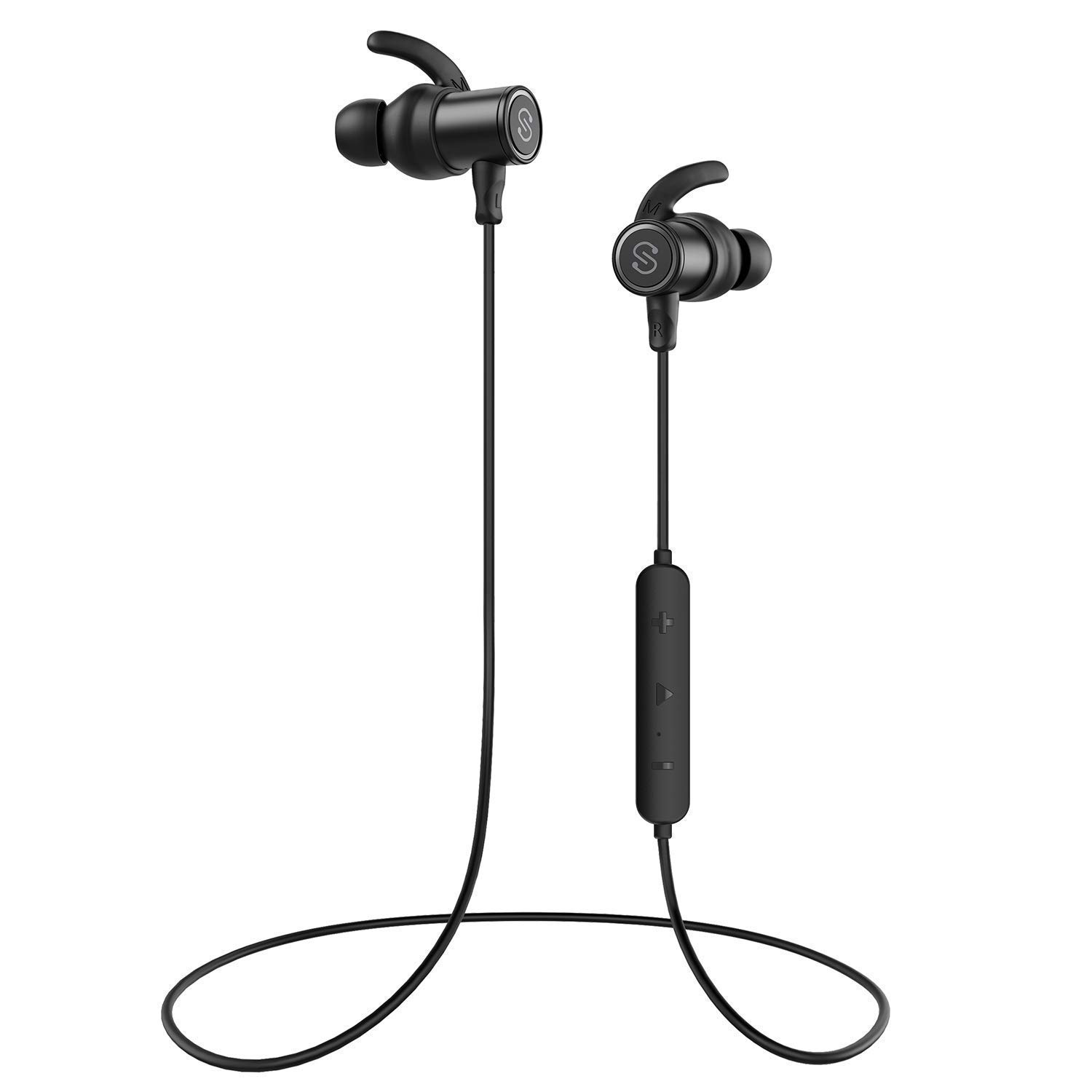 Soundpeats Magnetic Wireless Earbuds Bluetooth Headphones