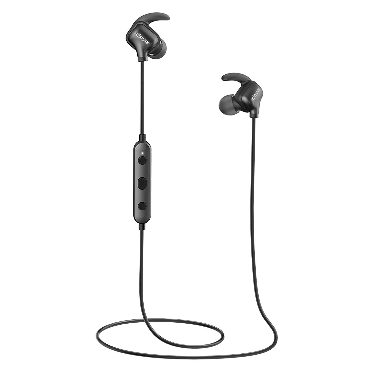 iClever Bluetooth Wireless Earbuds
