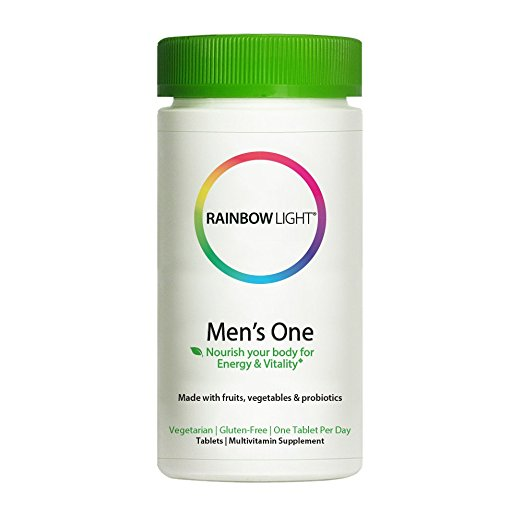 best multivitamins for men over 50