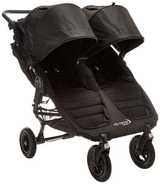 Baby Jogger City GT