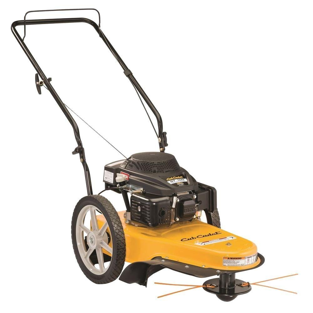 Cub Cadet Gas Walk-Behind String Trimmer