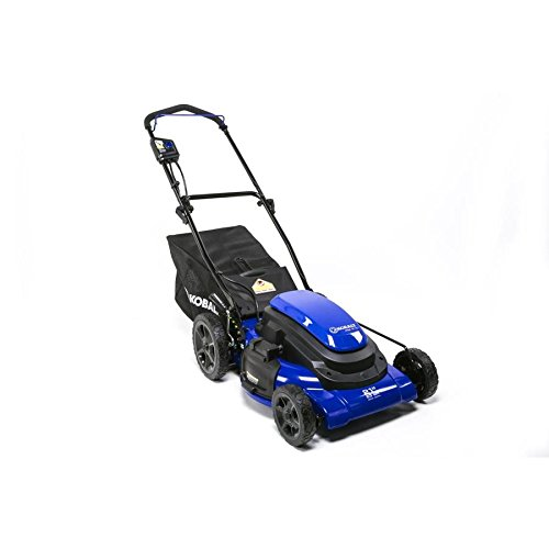 Kobalt 13-Amp Corded Electric Push Lawn Mower