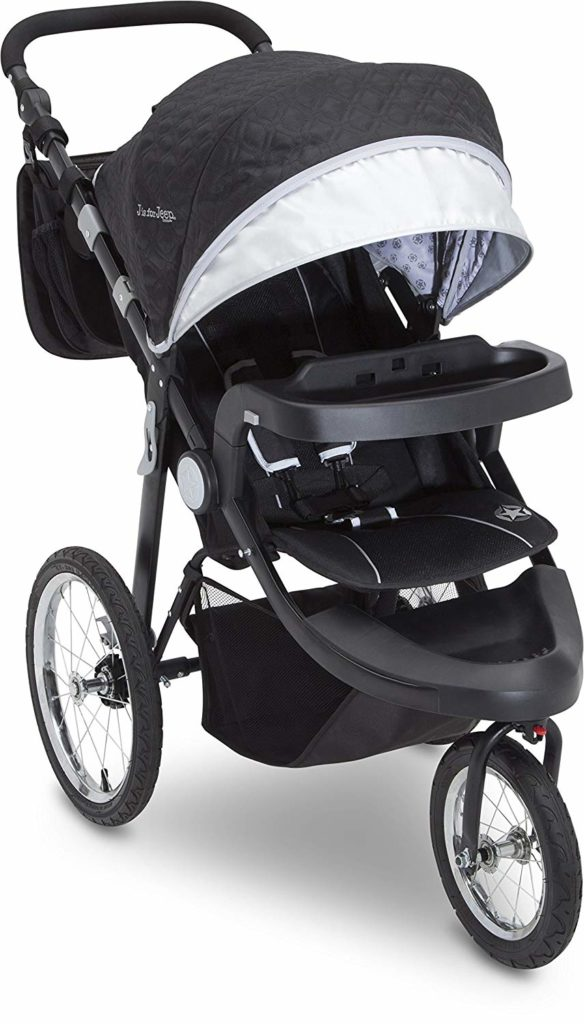 Bumbleride 2016 Speed Stroller