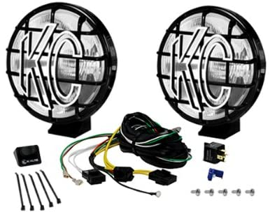 KC HiLiTES 151 Apollo Pro Light System