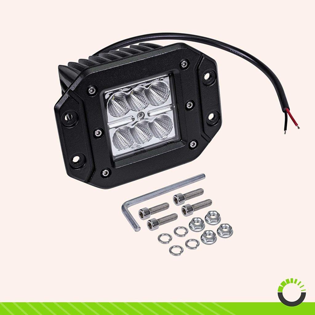 Online LED Store LED Off Road Cube Light