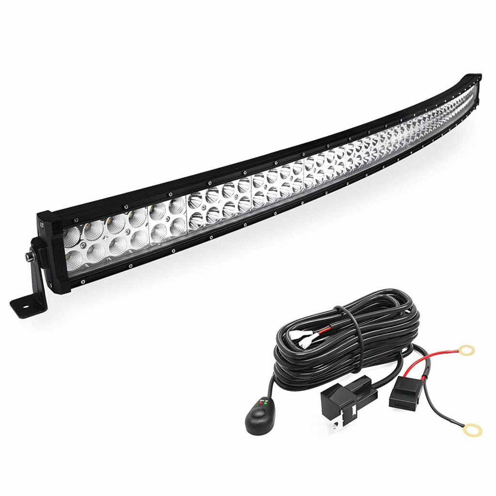 Yitamotor LED Light Bar