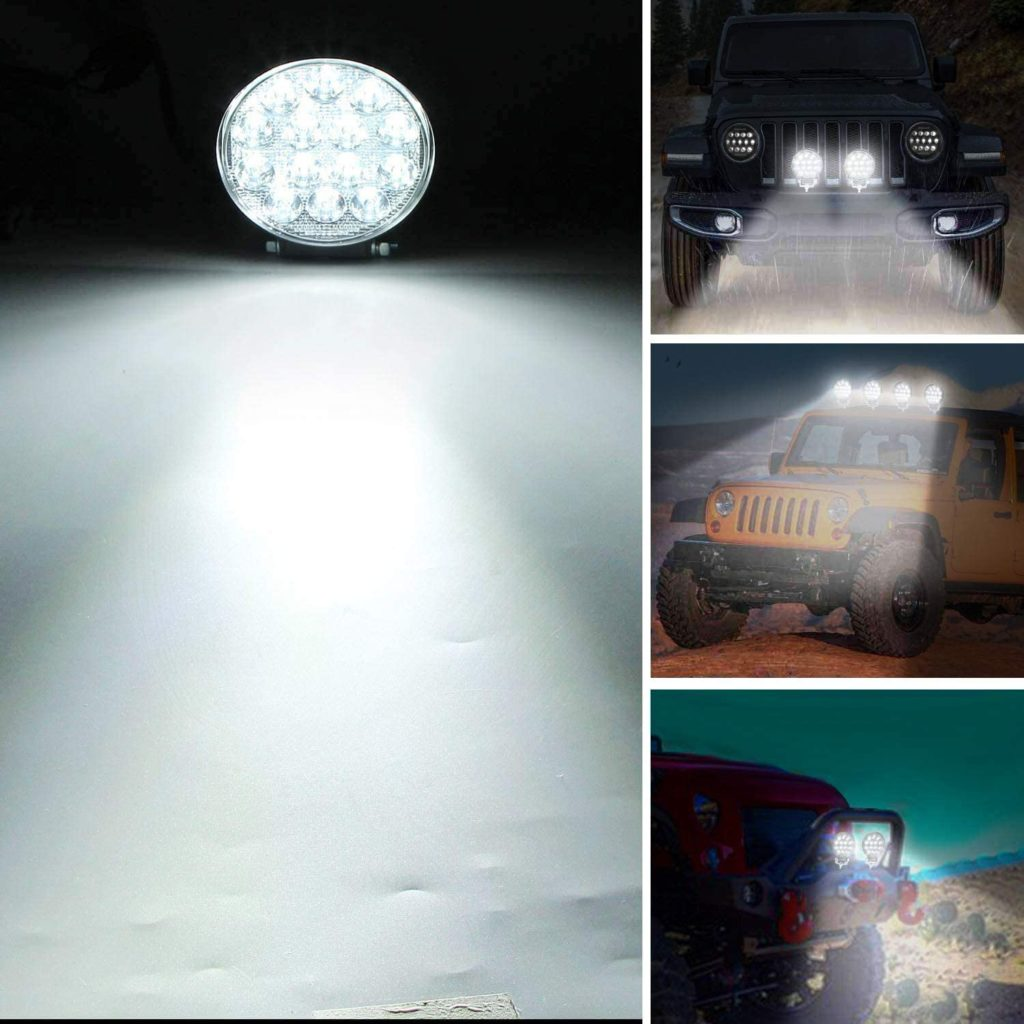choose the best off road lights