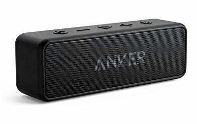 Anker Soundcore 2 Portable Bluetooth Speaker