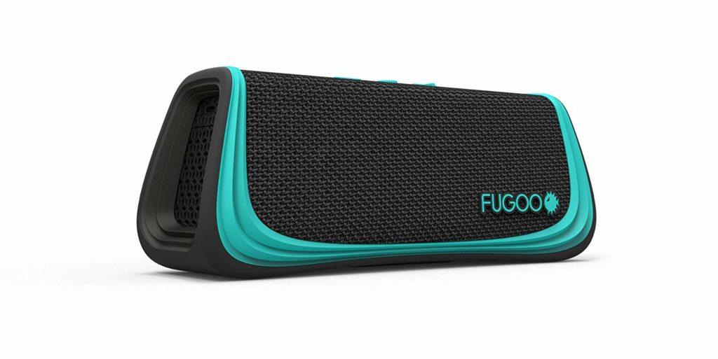 Fugoo Sport Portable Waterproof Speaker