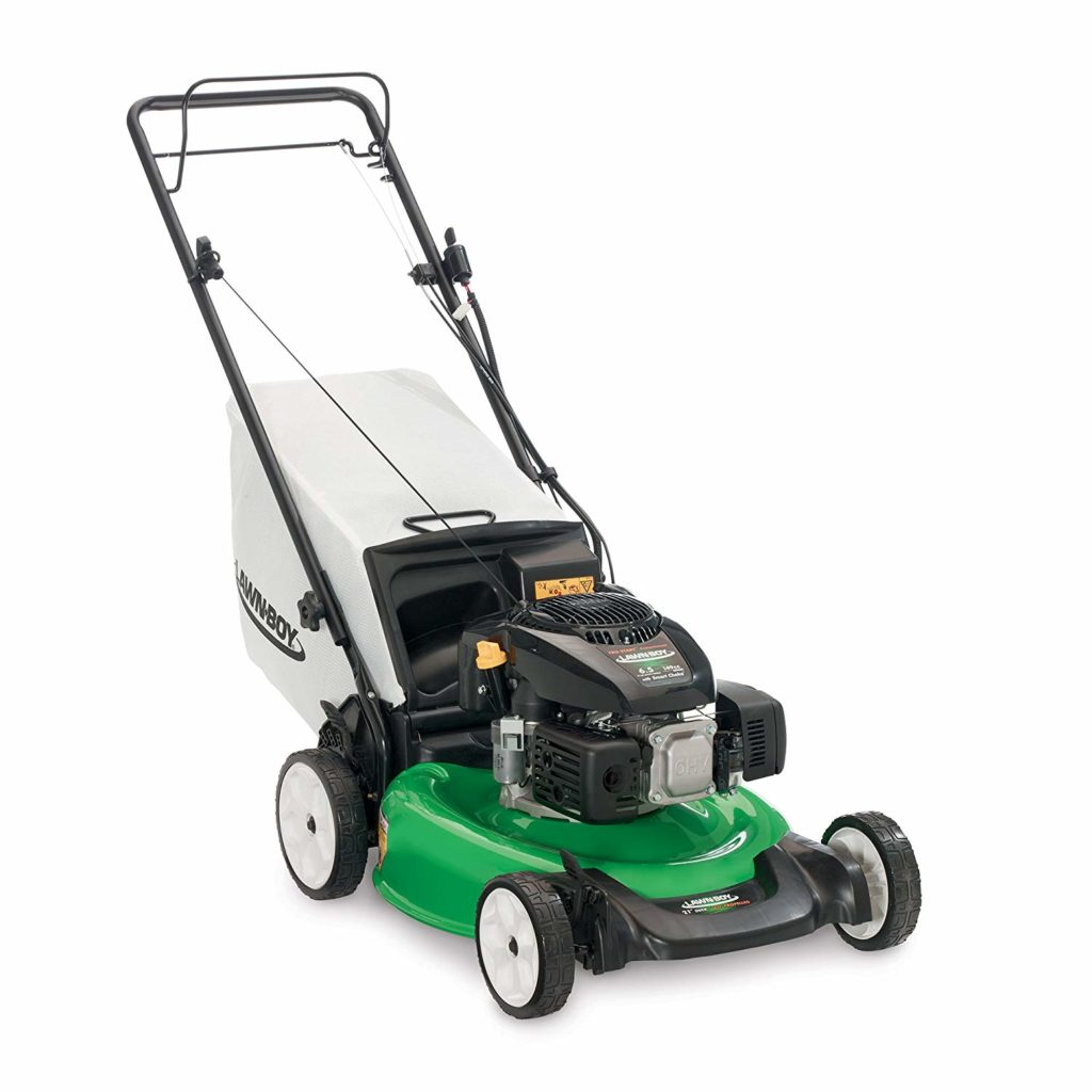 Lawn-Boy 17734 Self Propelled Lawn Mower