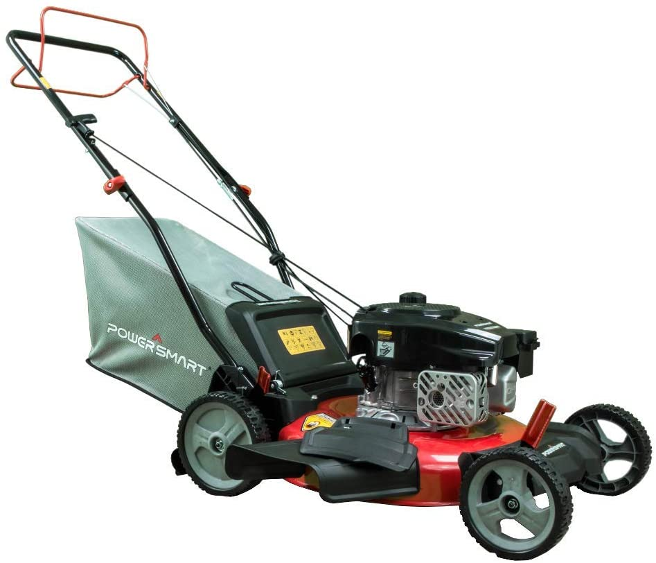 PowerSmart DB2321SR Self-Propelled Lawn Mower