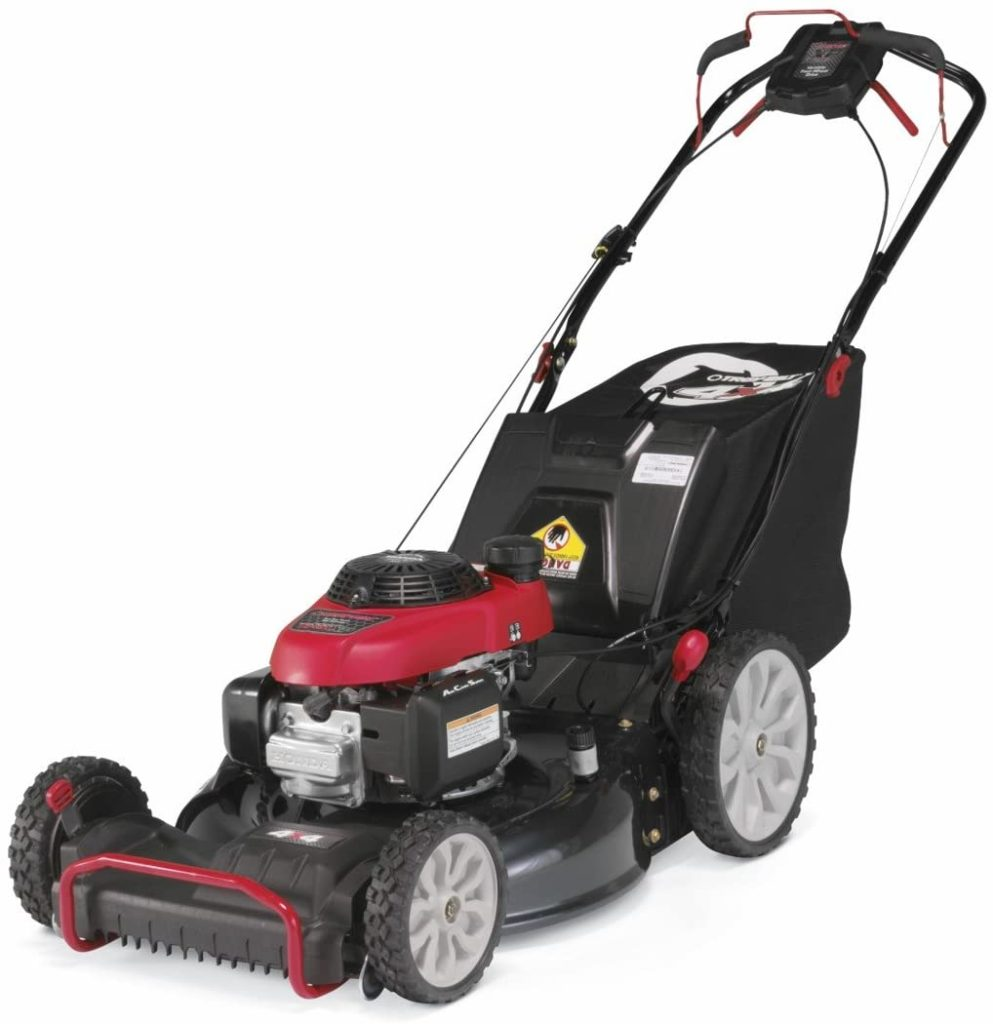 Troy-Bilt TB490 XP Self-Propelled Mower