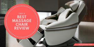 Best Massage Chair Review