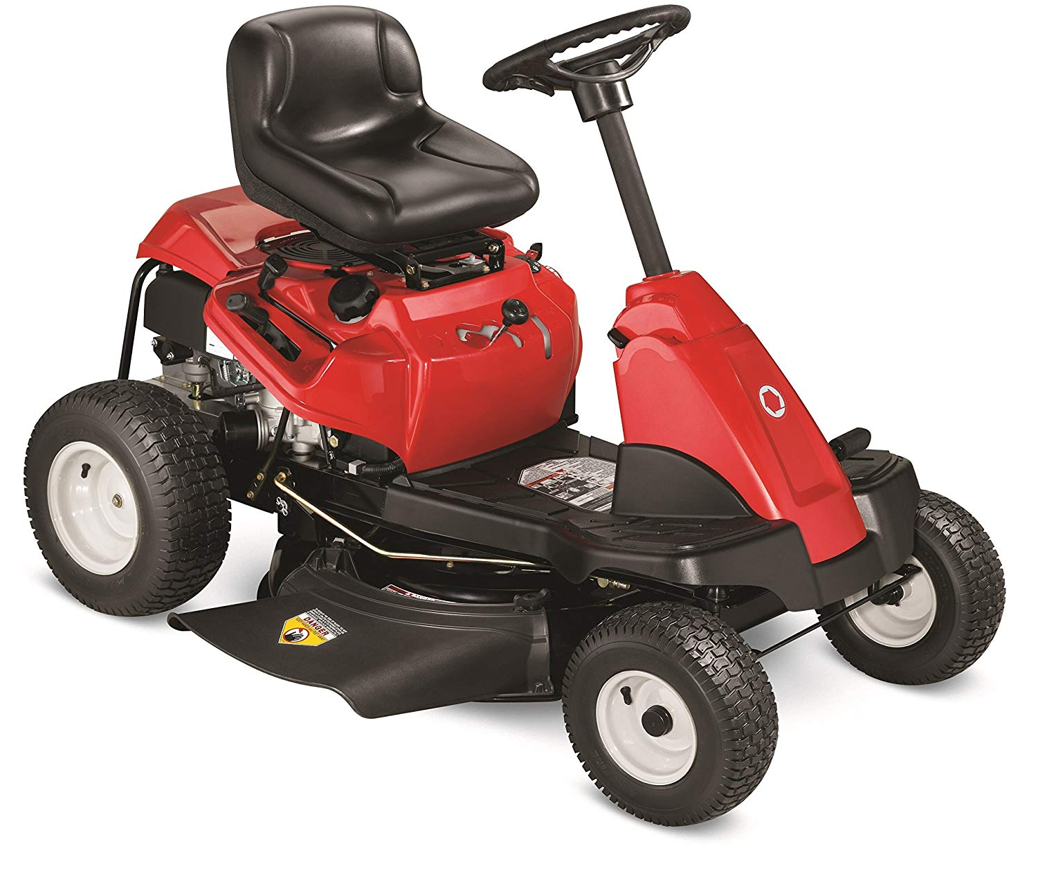 Troy-Bilt Premium Neighborhood Riding Lawn Mower