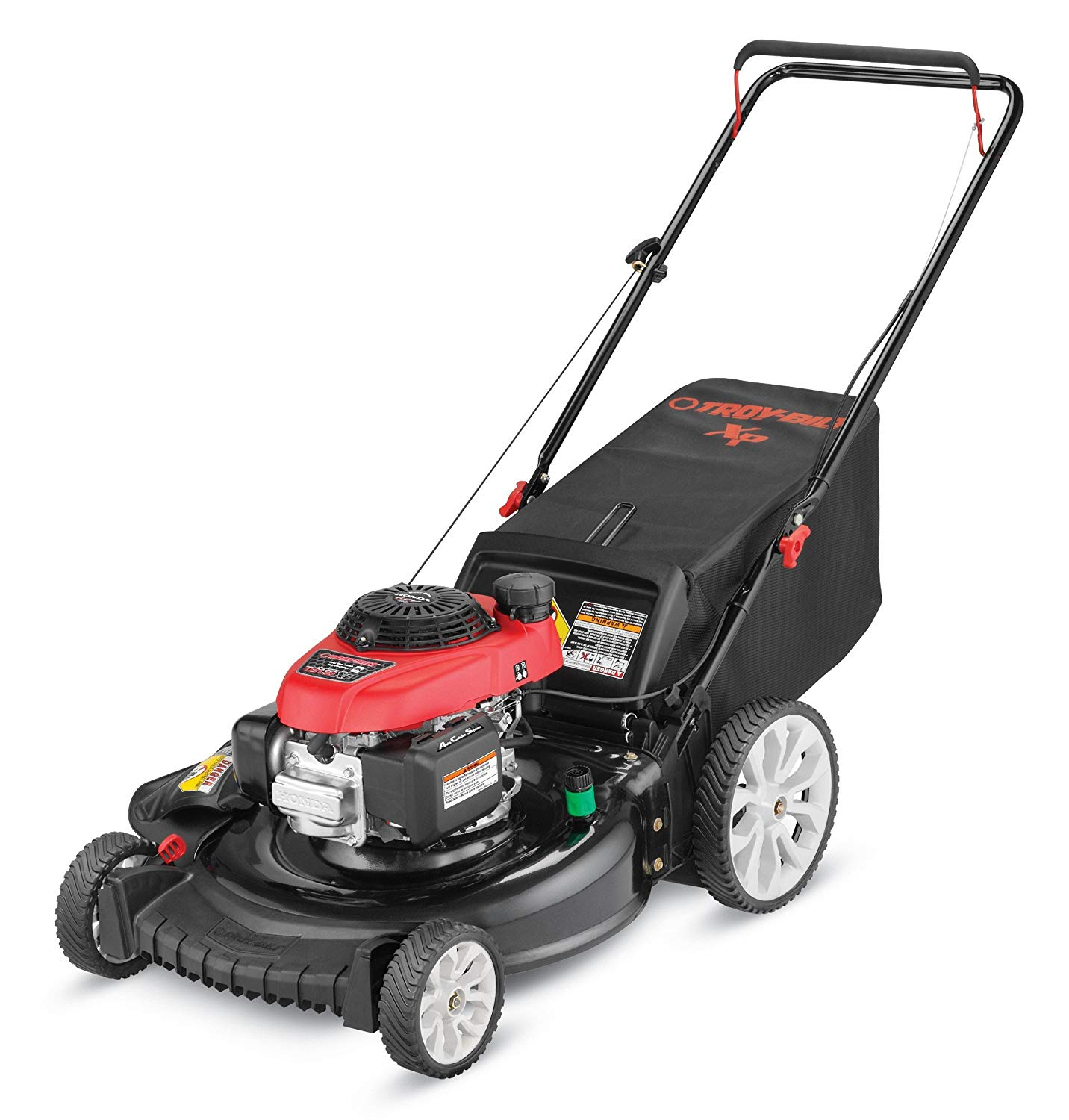 Troy-Bilt TB130 3-in-1 RWD