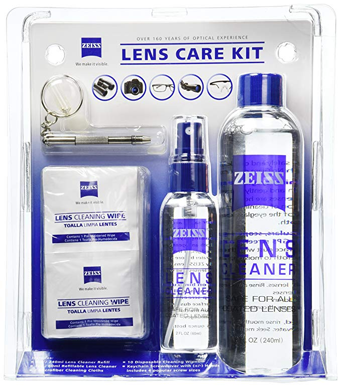 ZEISS LENS CARE