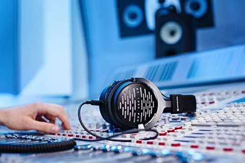 beyerdynamic DT 1990 Pro Studio Open Reference Headphones
