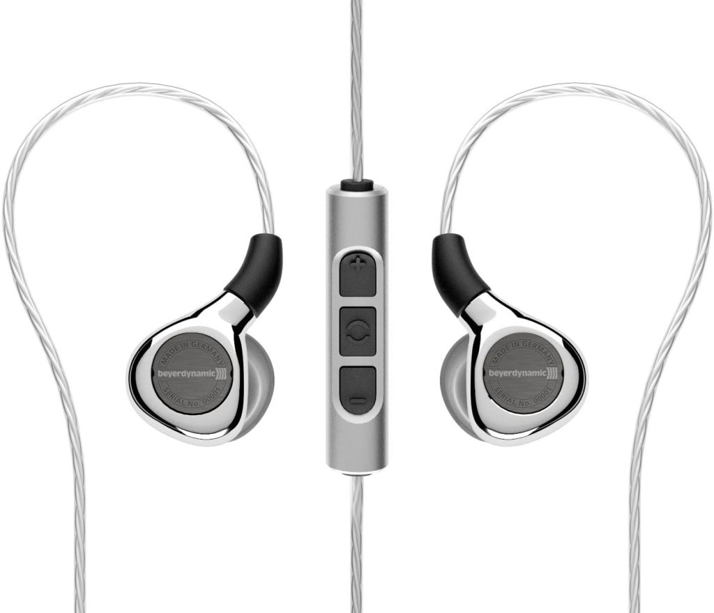 beyerdynamic Xelento Remote Tesla Headset