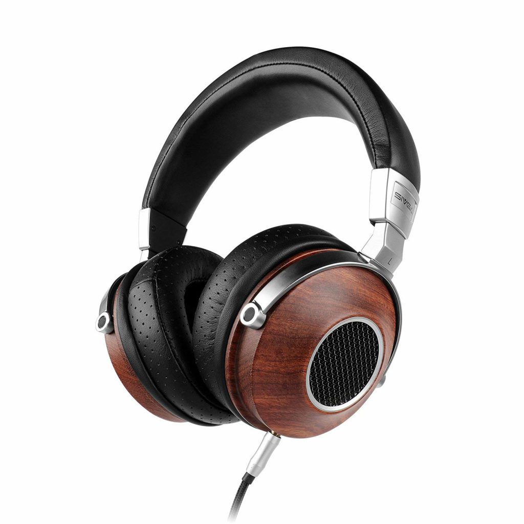 Sivga SV007 Over-Ear Headphones