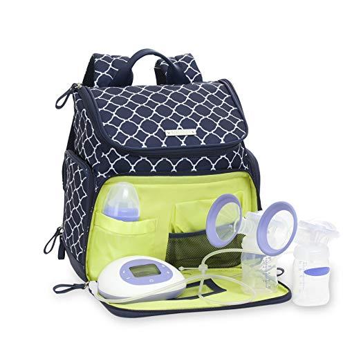 Bananafish Madison Backpack