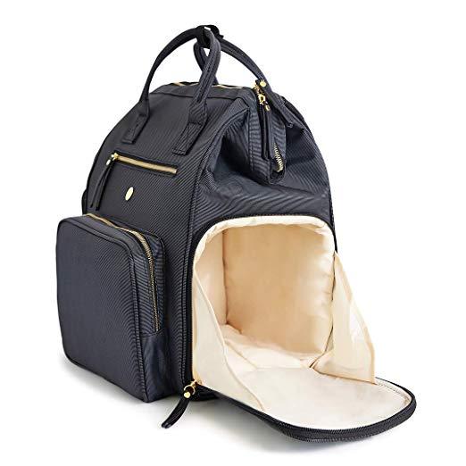 Chertsey Diaper Bag