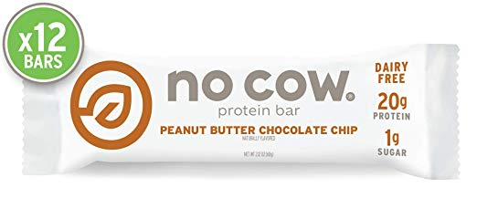 D's Natural No Cow Bar