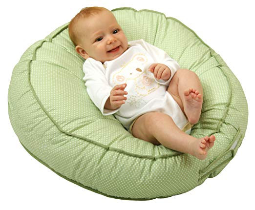 Baby Head Support Pillows