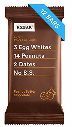 Rxbar Whole Food Protein Bar