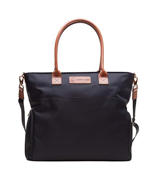 Sarah Wells Abby Breast Pump Bag