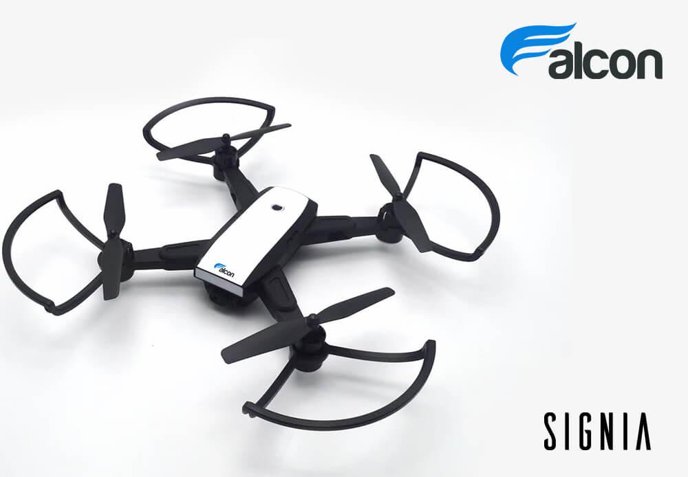 signia falcon drone