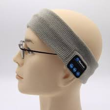 BLUETOOTH HEADBANDS