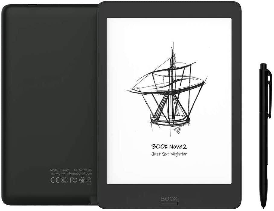 BOOX Nova2 E Note