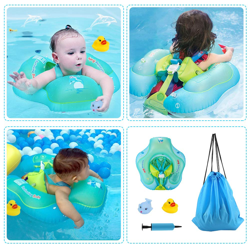 Delicacy Baby Swimming Float