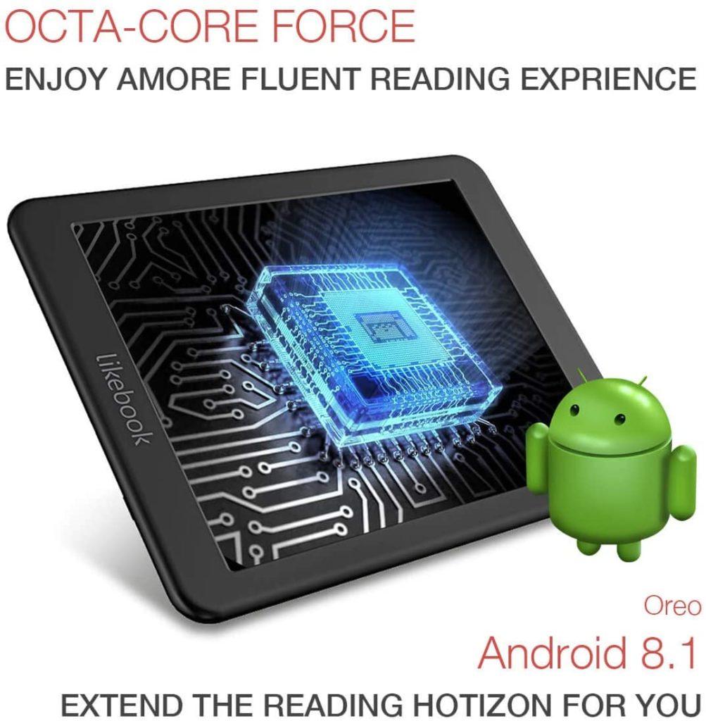 Likebook Mars E-Reader
