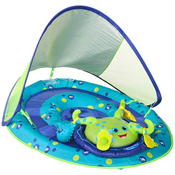 SWIMWAYS BABY SPRING FLOAT ACTIVITY CENTER