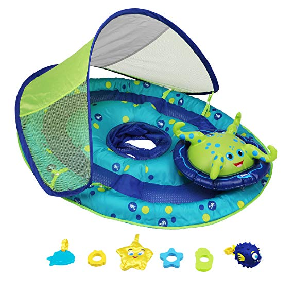 SWIMWAYS BABY SWIM FLOAT