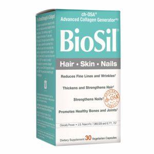 BioSil by Natural Factors
