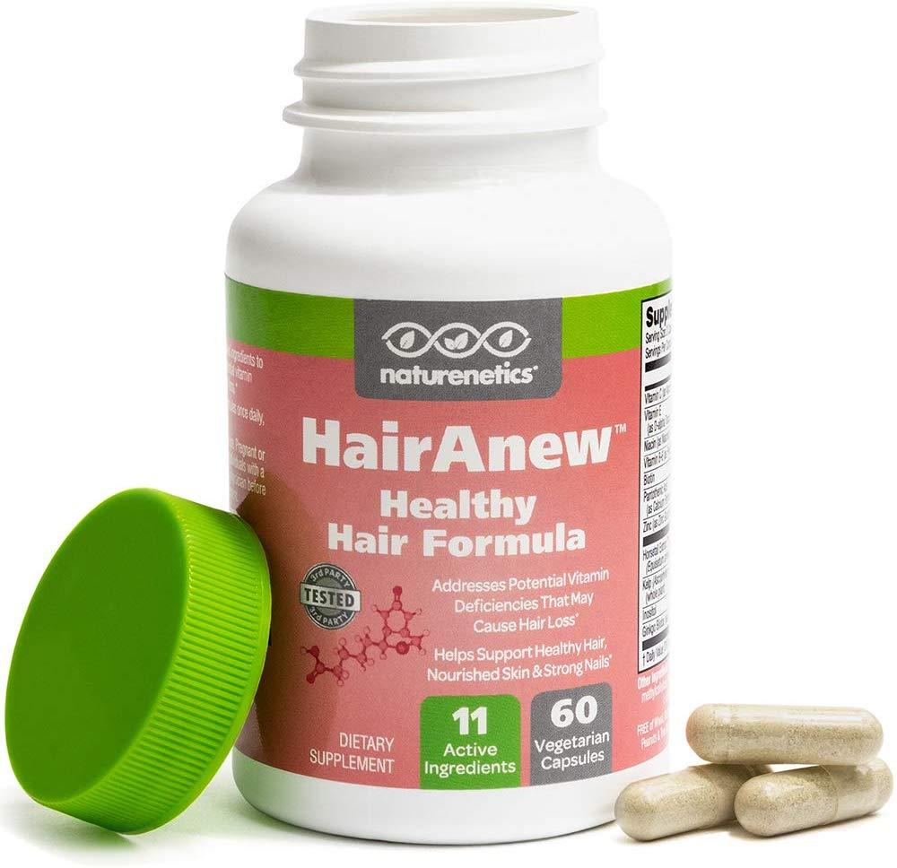 HairAnew Hair Vitamin