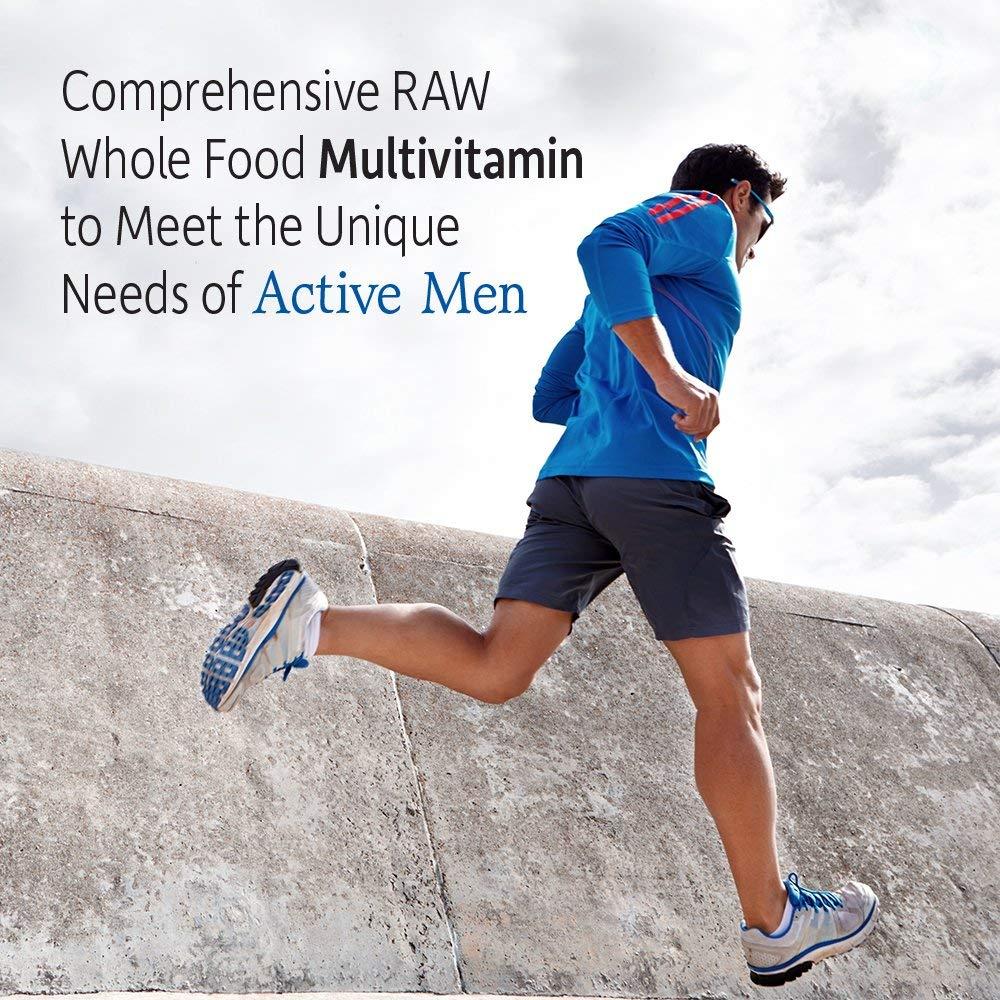 Multivitamins 40