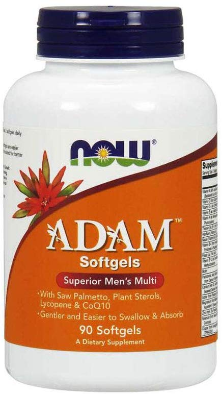 NOW Adam Superior Men's Multi