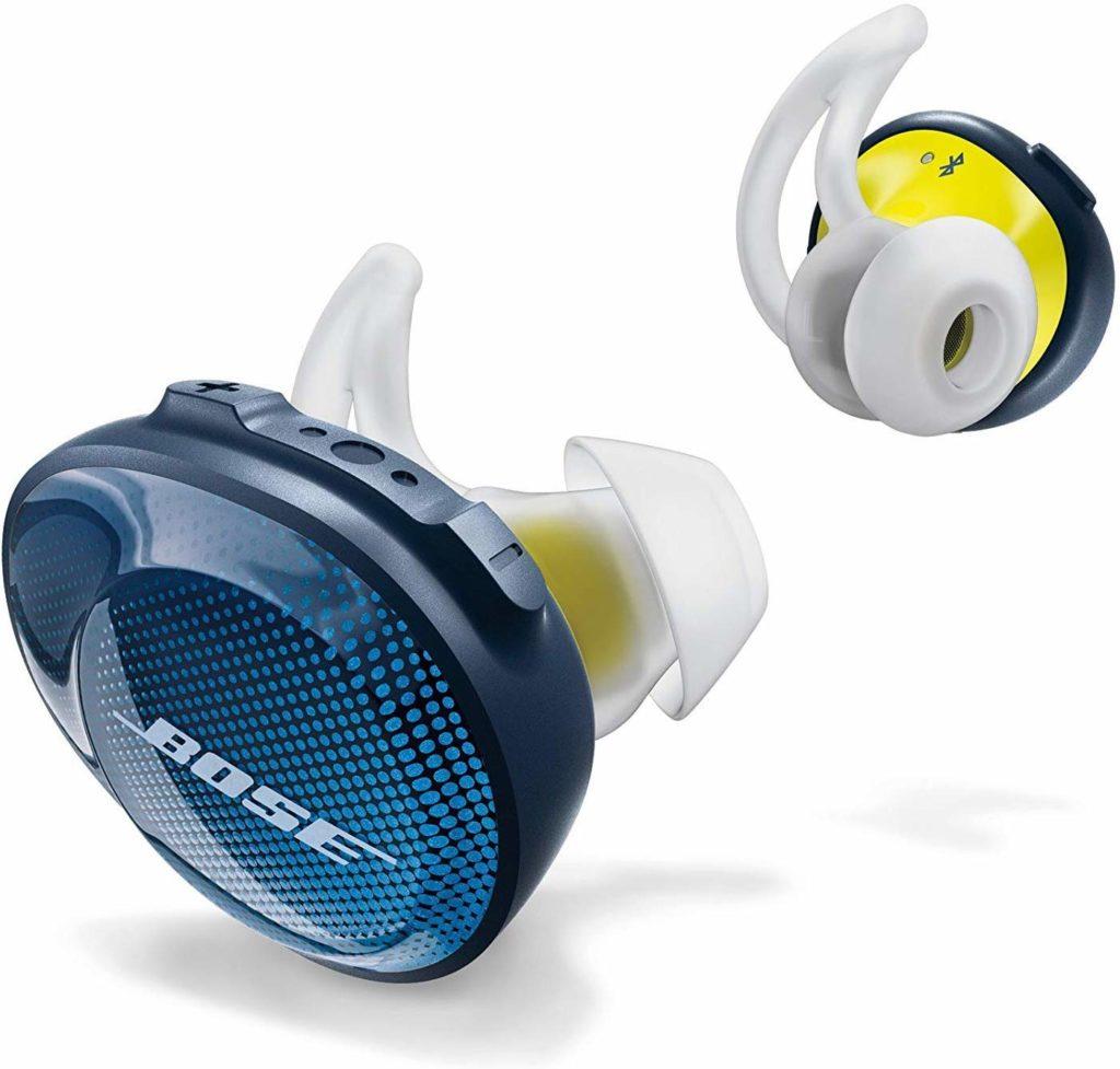 Bose SoundSport Free Wireless Earbuds