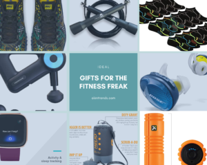 Ideal Gifts For The Fitness Freak