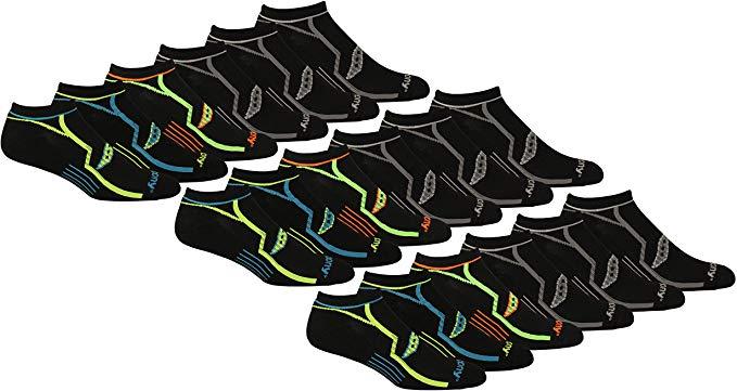 Saucony's Bolt Performance Socks