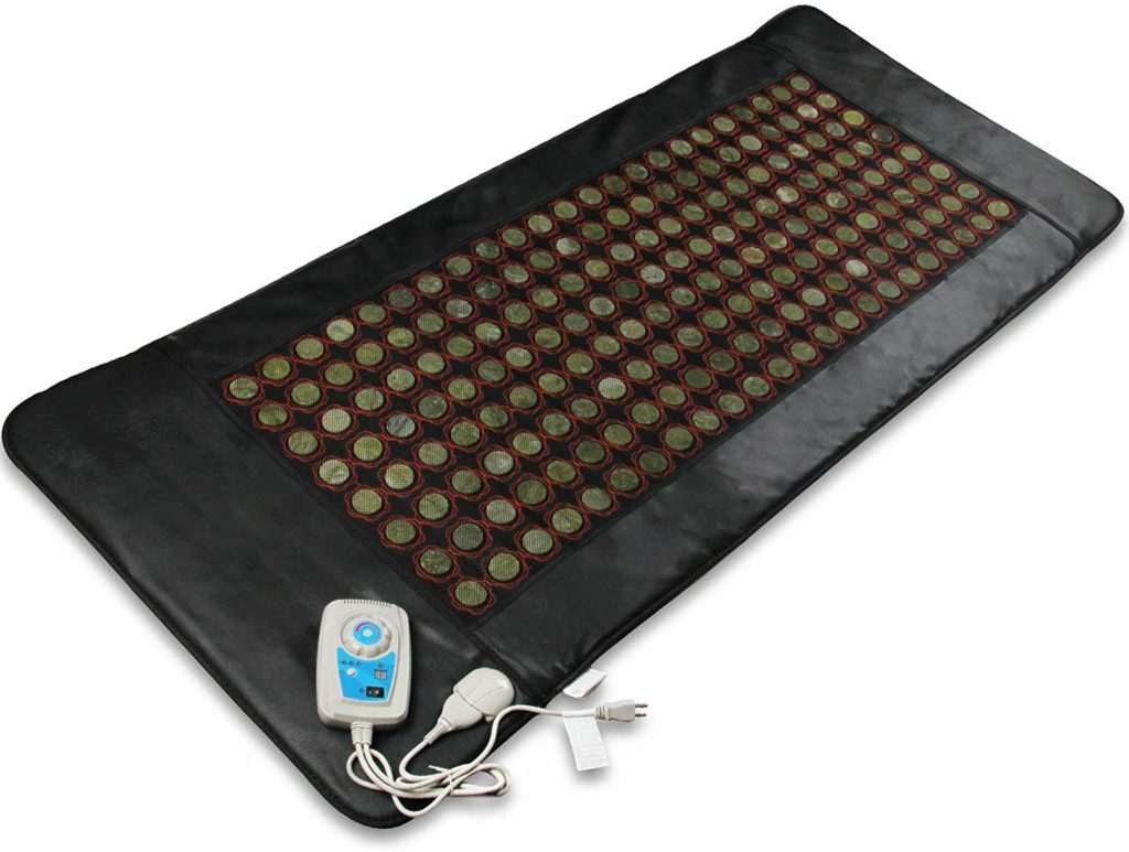 D&M Infrared Heating Pad