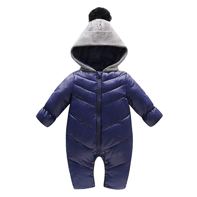 Genda 2Archer Snow Jumpsuit