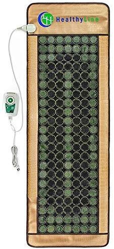 HealthyLine Jade Tourmaline Heating Mat