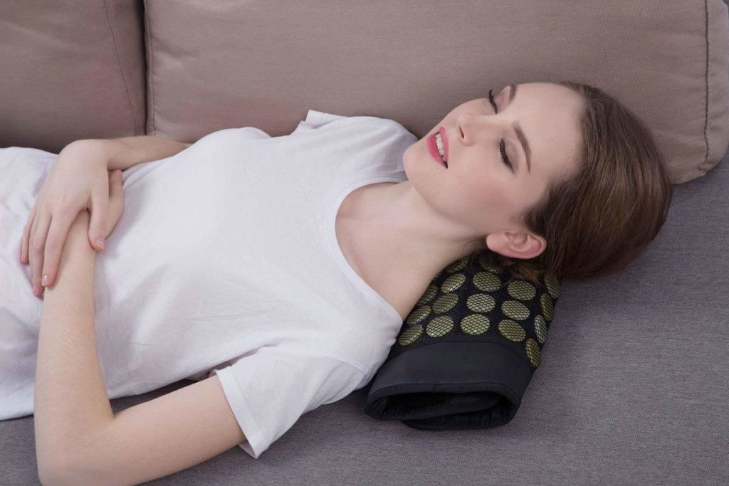 Infrared Heating pads Neck